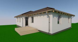Diósdon új építésű családi ház eladó