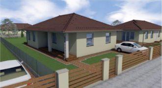 Új építésű, önálló családi ház, nappali+4 szoba!!!