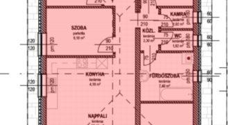 Taksonyban eladó új építésű ikerházak fiatalos környéken!