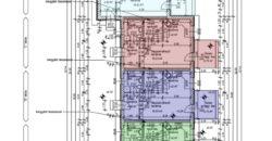 Új építésű tetőteres sorházi lakások saját telekrésszel eladók!